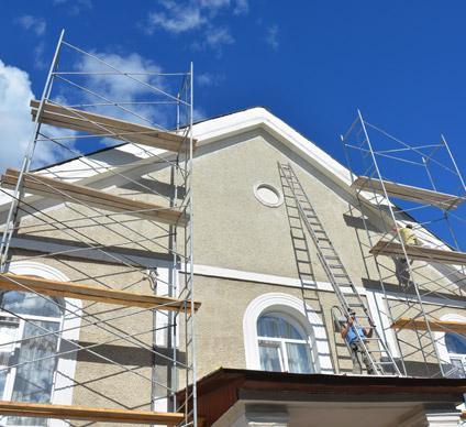 Rénovation habitation caen