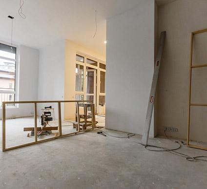 Entreprise de rénovation de maison Falaise, Villers-Canivet